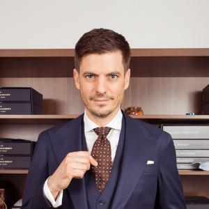 Bogdan Codreanu profil